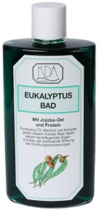 Eukalyptus Bad