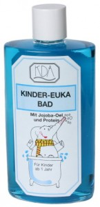 Kinder-Euka Bad