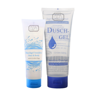 Duschgel Sensitive