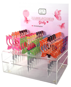 Girly Nagelscheren